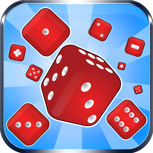 Classroom Virtual Dice Icon