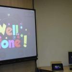 Classroom Timer Whiteboard