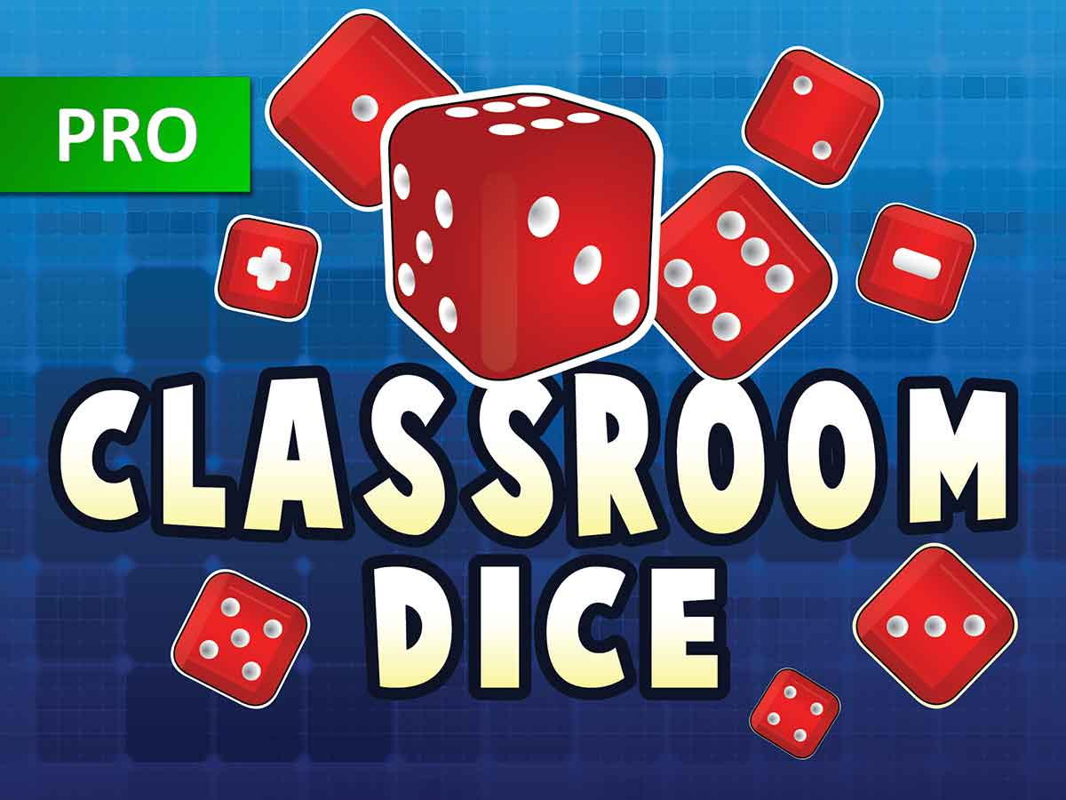 Classroom Dice