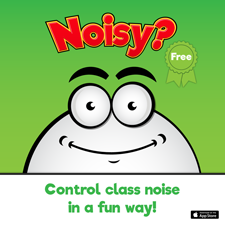 Noisy? Free