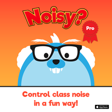 Noisy? Pro